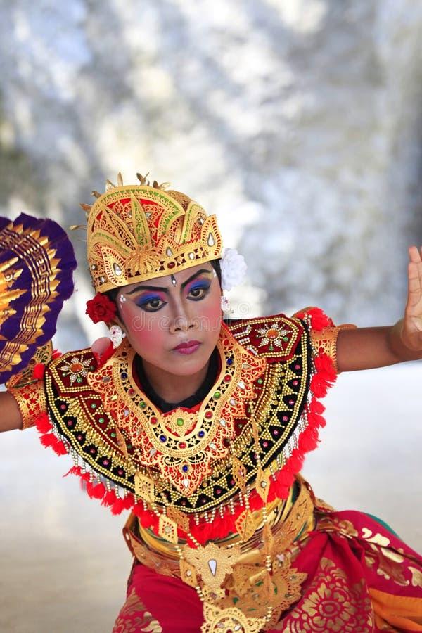 Retrato do menino na dança fotos de stock royalty free