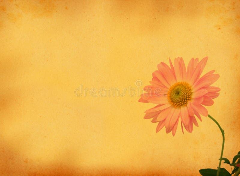 Retro achtergrond   stock afbeelding