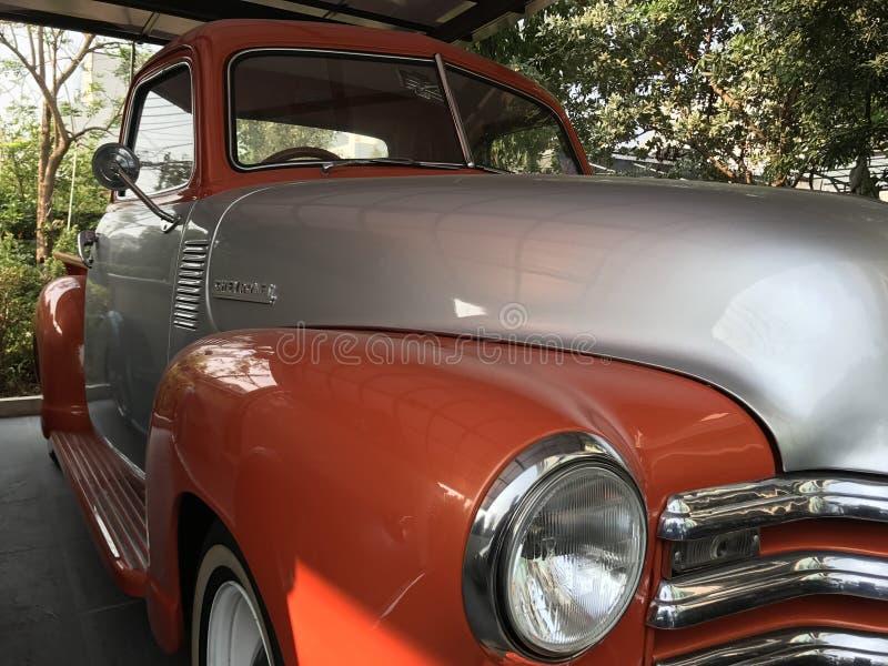 Retro automobile immagine stock libera da diritti