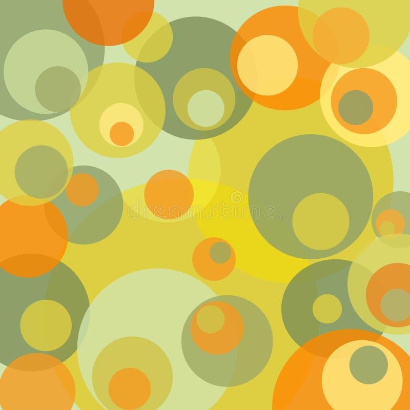 RETRO BACKGROUND vector illustration