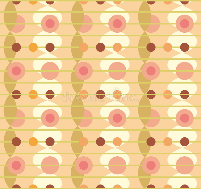 Download Retro Background Royalty Free Stock Photography - Image: 4410577