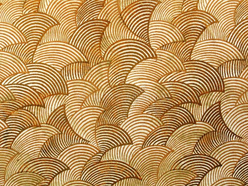 Download Retro background stock image. Image of golden, decorative - 788361