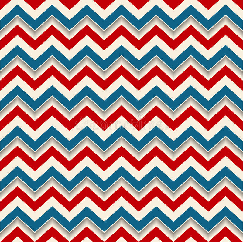 Free Retro Background American Patriotic Colors Royalty Free Stock Photos - 41040528