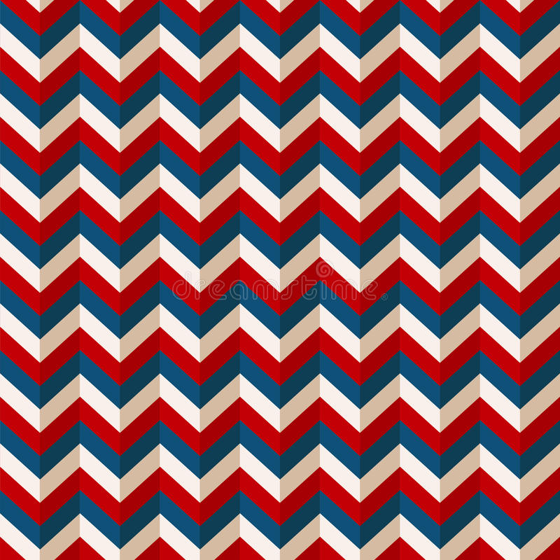 Free Retro Background American Patriotic Colors Royalty Free Stock Images - 41040699