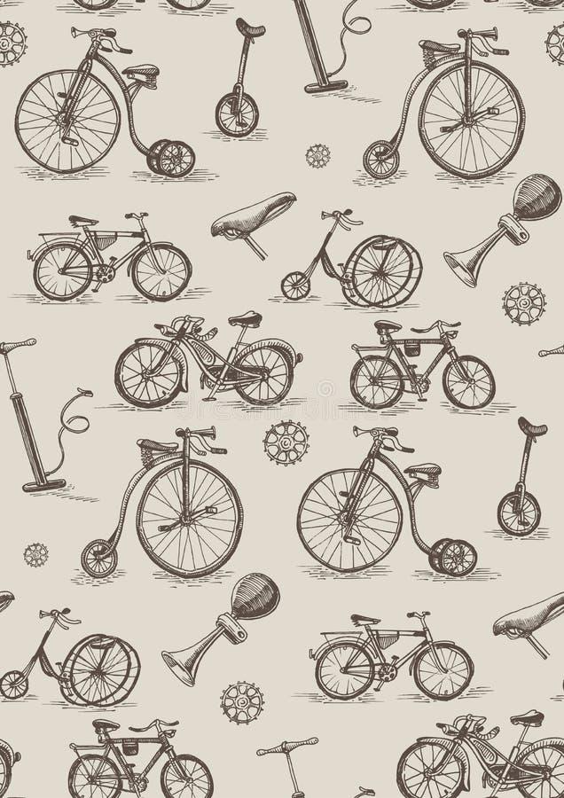 Free Retro Bicycles Stock Photos - 34094963