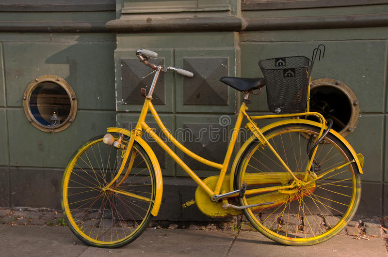 Download Retro bike stock photo. Image of life, rustic, city, object - 19631944