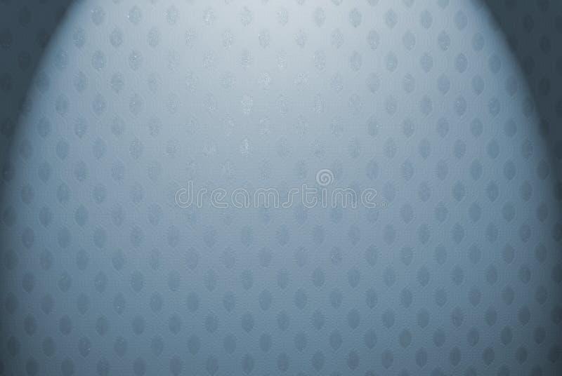 Retro blue wallpaper royalty free stock photos