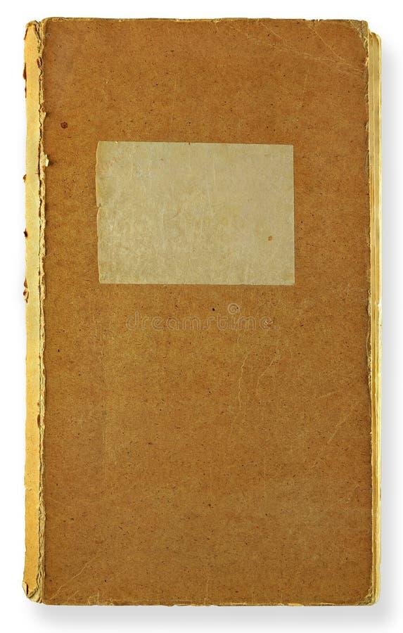 Retro Buch stockfotografie