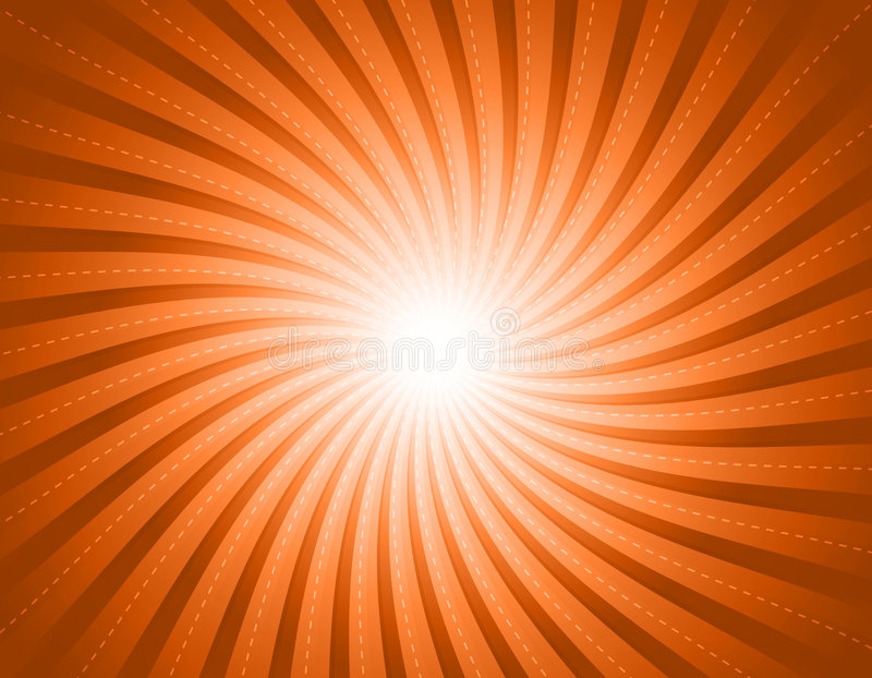 Download Retro burst background stock illustration. Illustration of burst - 8388206