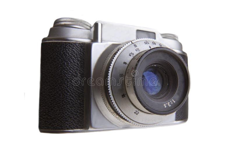 Retro Camera Royalty Free Stock Photos