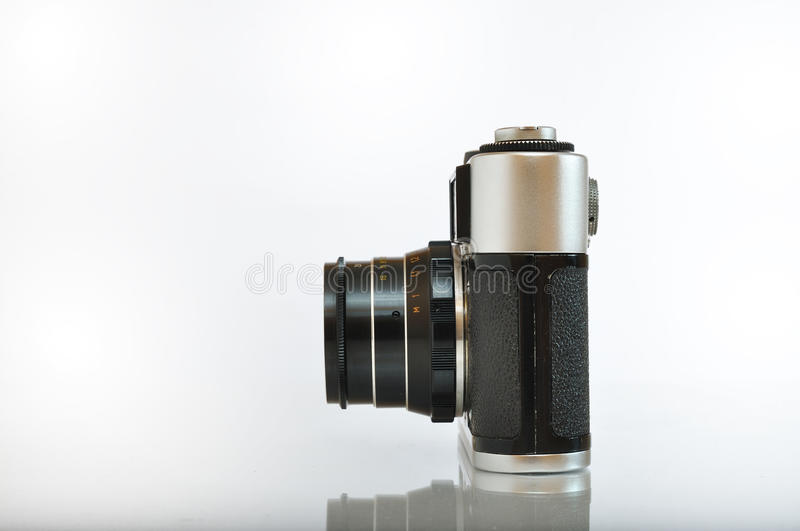 Download The Retro Camera Stock Images - Image: 16453784