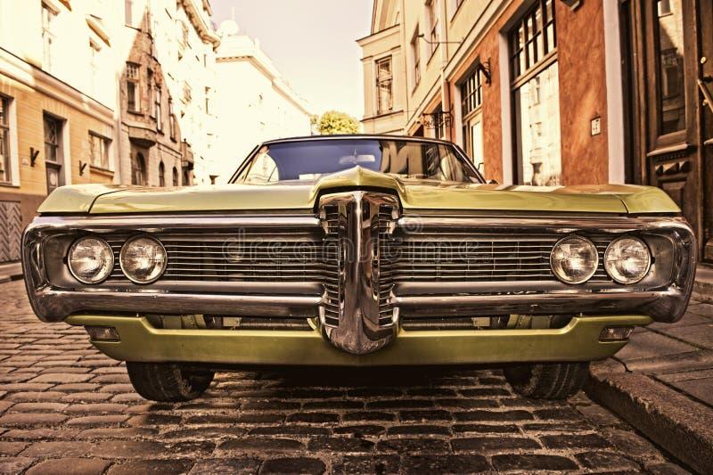 Download Retro car stock photo. Image of shine, retro, beautiful - 11021558