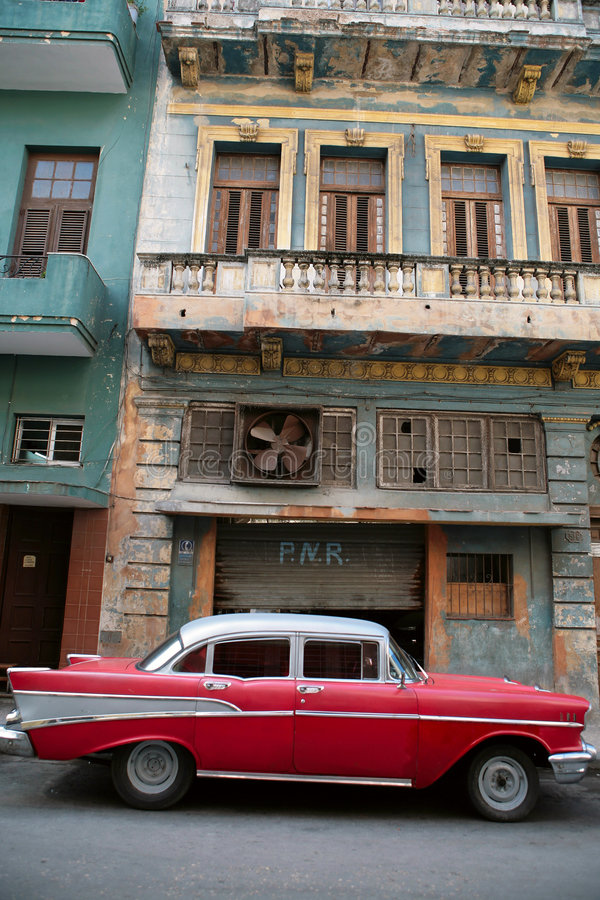 Download Retro car stock photo. Image of life, cuba, communism - 2441276