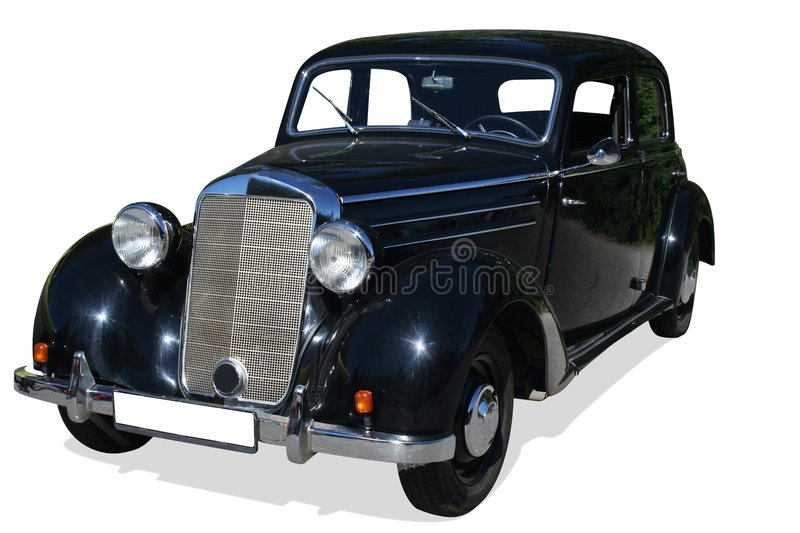 Download Retro car stock photo. Image of headlight, wheel, transportation - 3252768