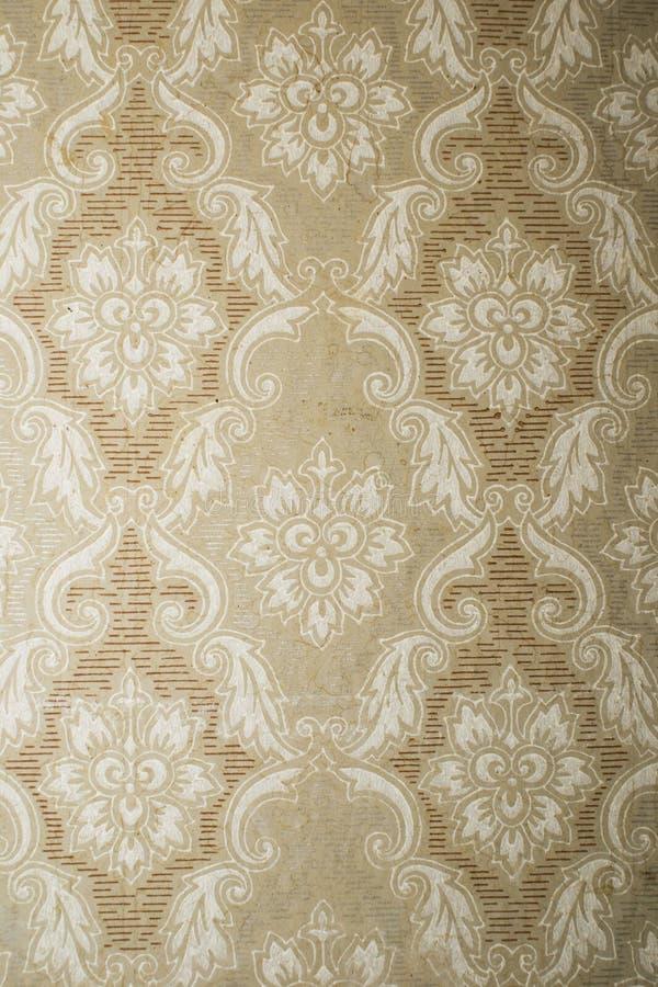 retro carta da parati fotografia stock immagine di estratto 14085152. Black Bedroom Furniture Sets. Home Design Ideas