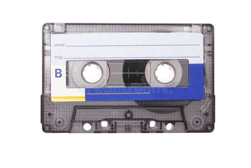 Retro cassetteband royalty-vrije stock foto's