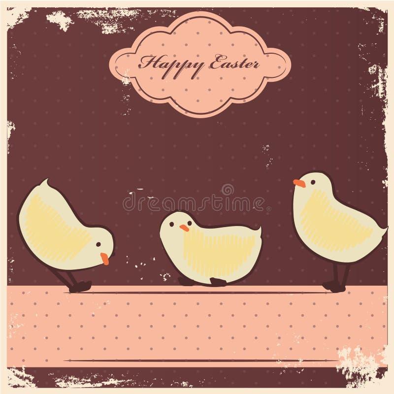 Retro Chicks Royalty Free Stock Photo