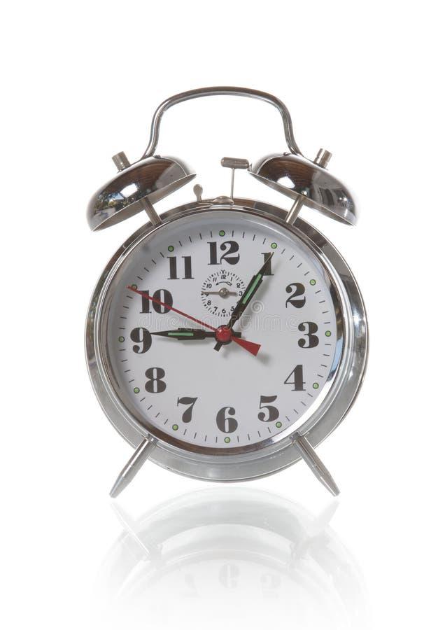 Download Retro clock stock photo. Image of classic, antique, hour - 26663798