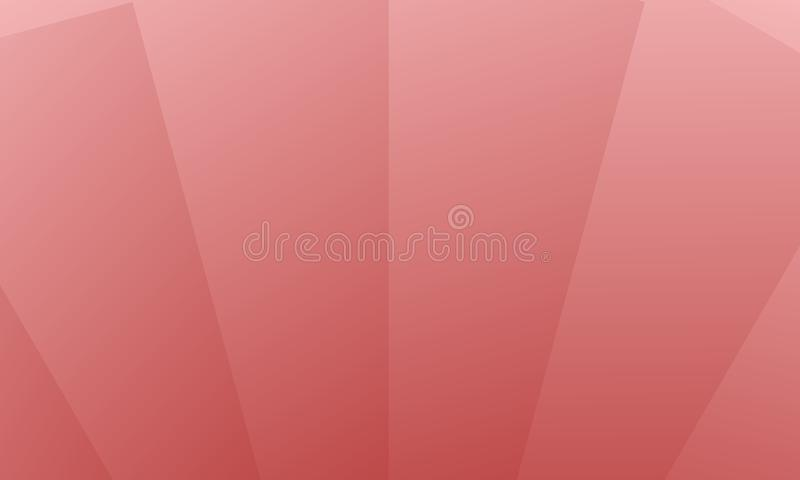 Abstract Pink Blur Background.An abstract blur background with gradation. Retro coloured Blur Background Beige Blurred Wallpaper with Watercolor Vintage Paper stock illustration
