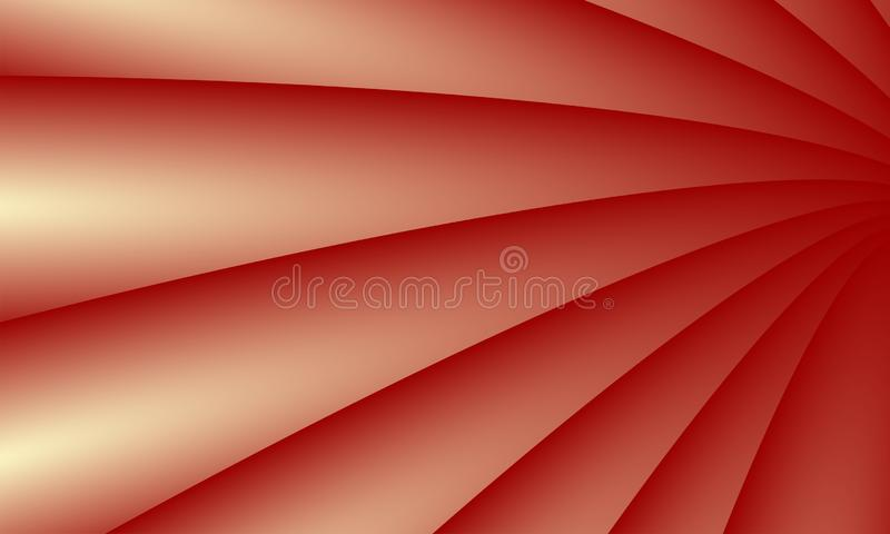 Abstract red Blur Background.An abstract blur background with gradation. Retro coloured Blur Background Beige Blurred Wallpaper with Watercolor Vintage Paper vector illustration