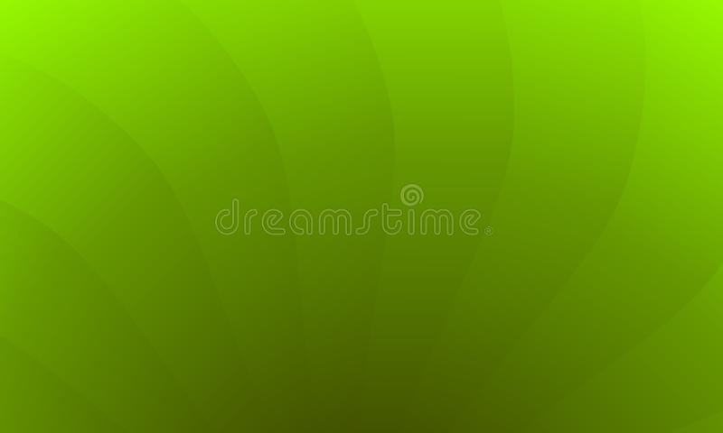 Abstract Green Blur Background.An abstract blur background with gradation. Retro coloured Blur Background Beige Blurred Wallpaper with Watercolor Vintage Paper royalty free illustration