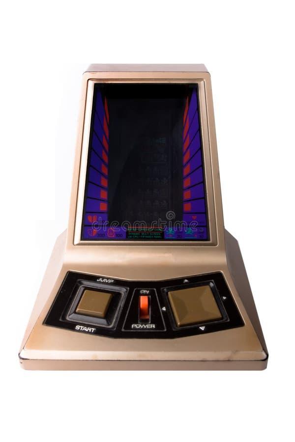 Download Retro Console Game stock photo. Image of retro, technology - 4917630