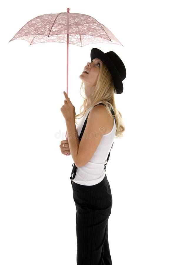 Download Retro Dancer stock image. Image of dancer, girl, suspenders - 4391171