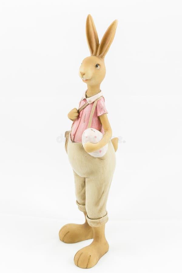 Download Retro Easter Male Bunny stock illustration. Illustration of close - 39508563