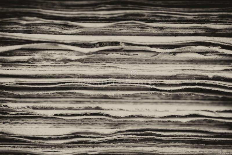 Retro- Einstellung und Effekt der antiken Weinlese bucht stockfotos
