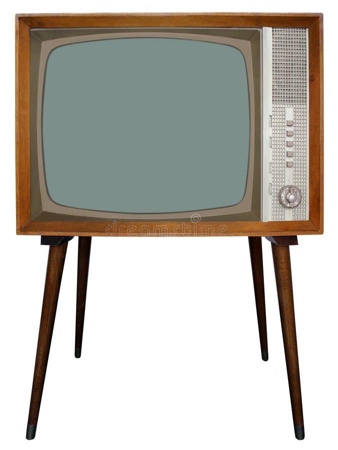 Retro- Fernsehapparat