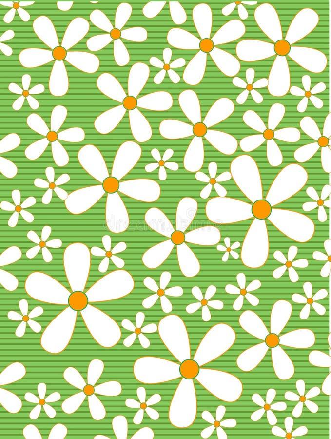 Free Retro Floral Background Stock Photos - 3689923
