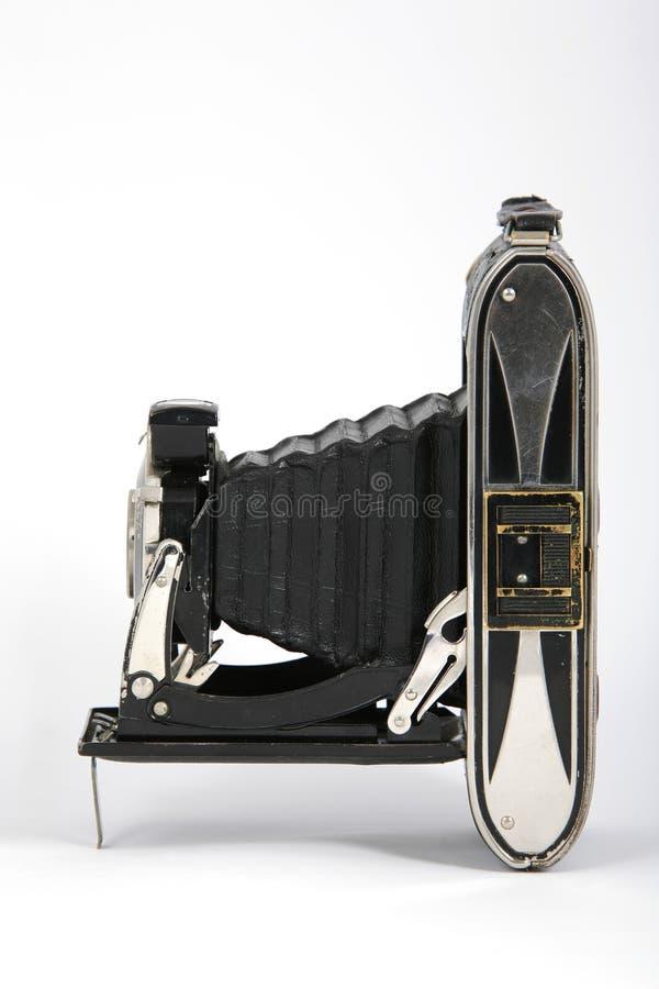 Free Retro Folding Camera Royalty Free Stock Photos - 3586768