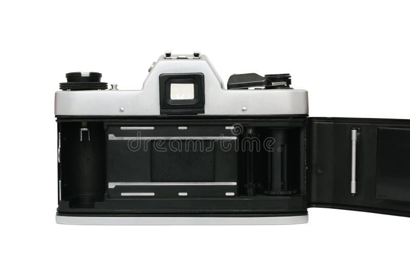 Download Retro Fotografii Kamery Plecy Zdjęcie Stock - Obraz złożonej z antyk, hobby: 57673284