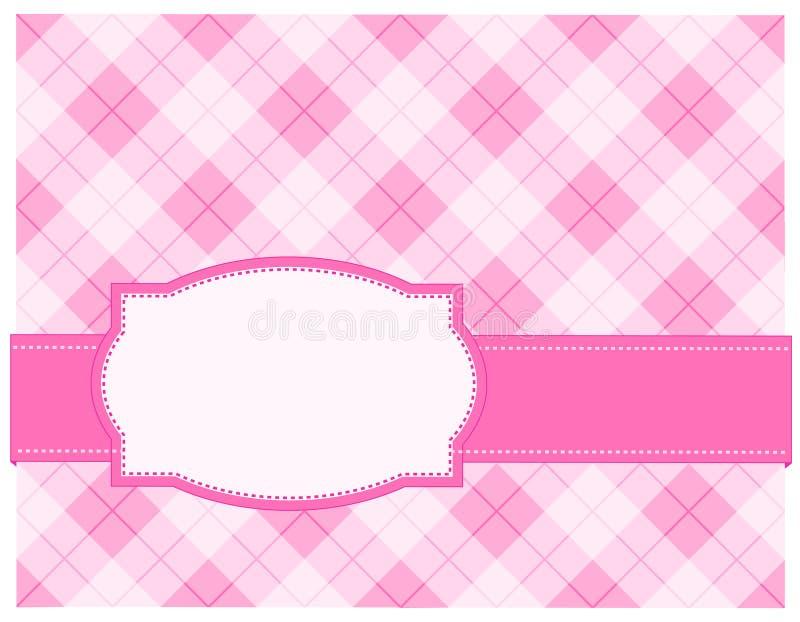 Download Retro frame / background stock vector. Illustration of framed - 21618965