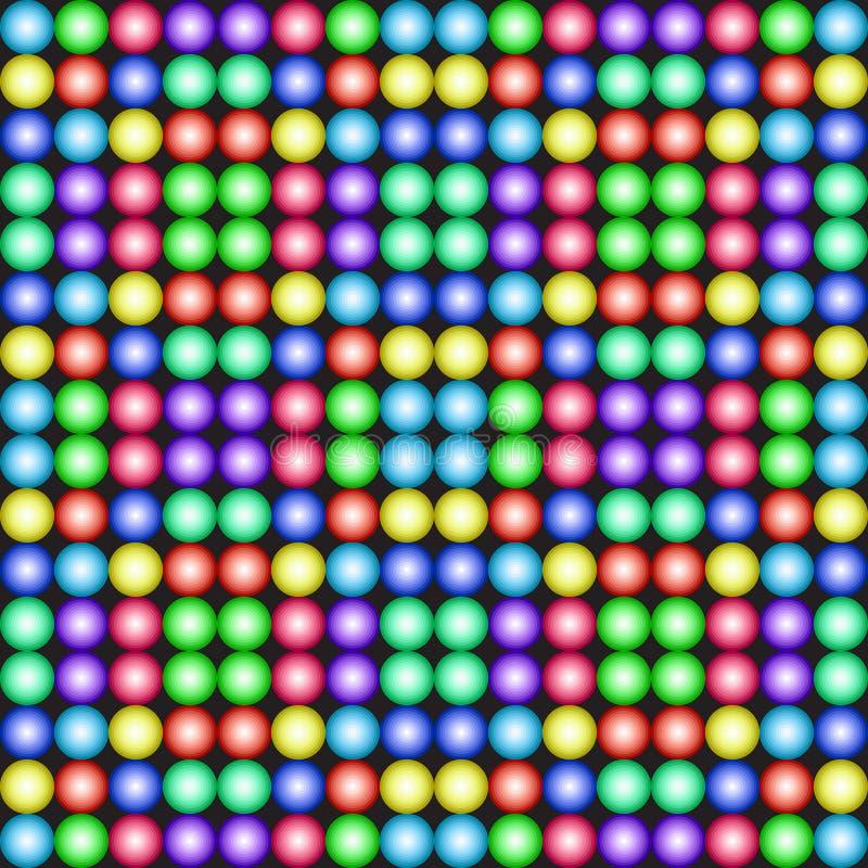 Download Retro Games Background stock vector. Image of lambency - 27819686