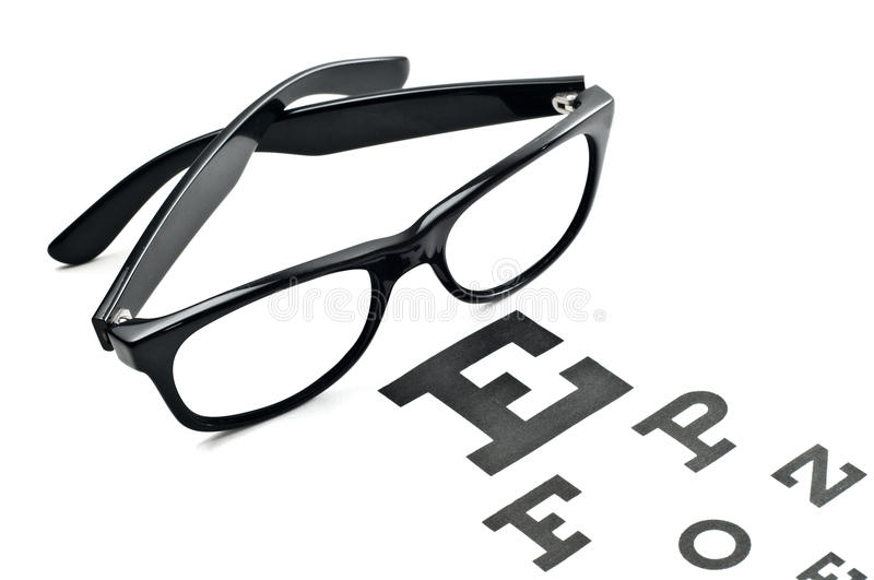Download Retro glasses stock image. Image of white, isolated, protection - 15959925