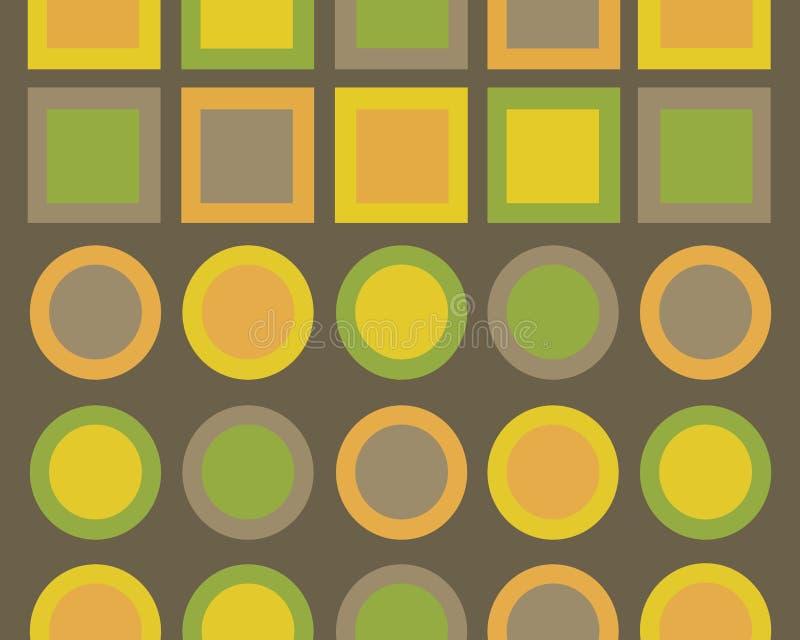 Download Retro graphic design stock illustration. Illustration of scrapbooking - 8697447