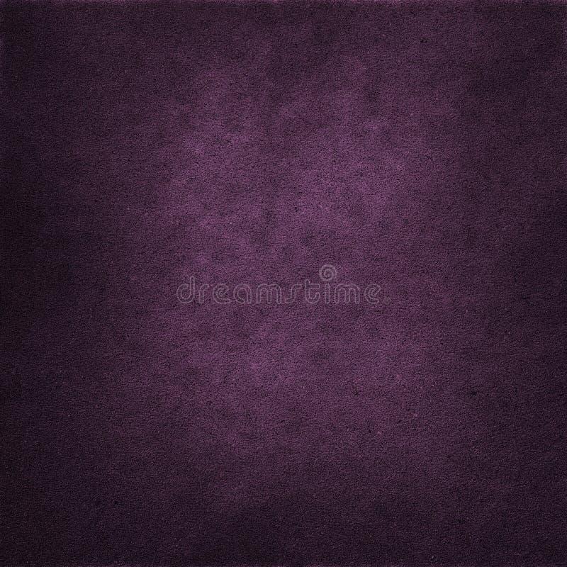 Retro grungemalplaatje als achtergrond royalty-vrije illustratie