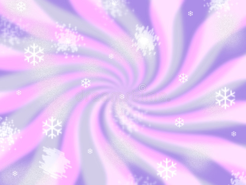 retro kräm- is för bakgrund royaltyfri illustrationer