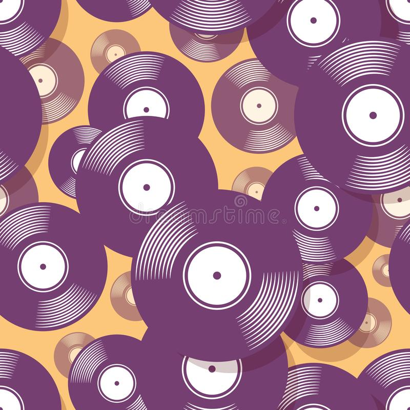 Retro Music Wallpaper Stock Illustrations 16659 Retro