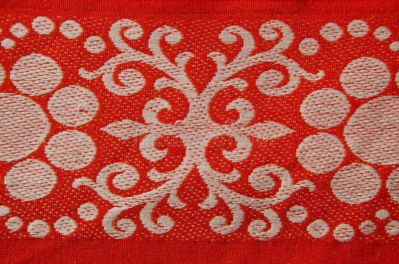 Download Retro Och Dekorativ Tablecloth Fotografering för Bildbyråer - Bild av dekorativt, rutigt: 27279217