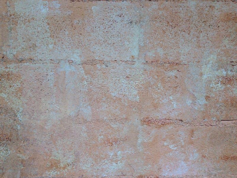 Retro oude bakstenen muur stock foto's