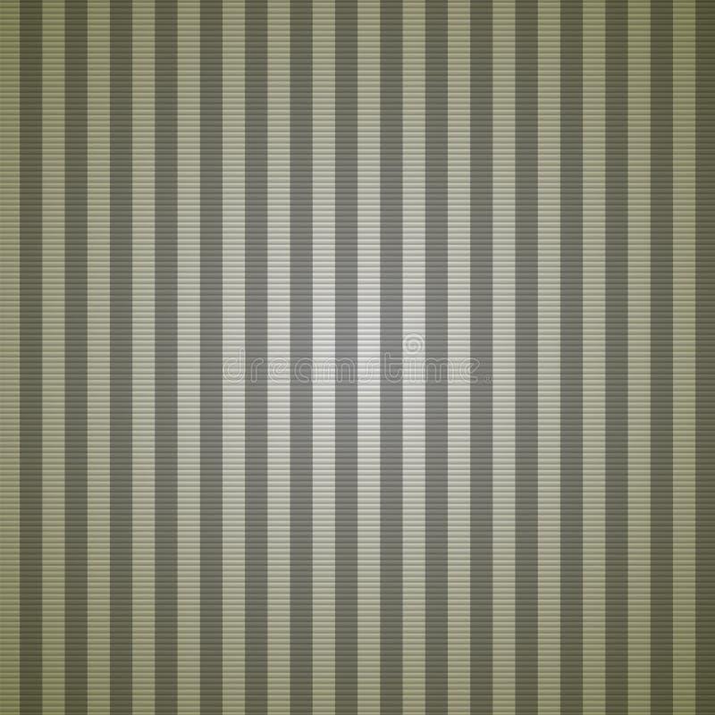 Retro Paper Texture Vintage wallpaper Seamless Pattern vektor illustrationer
