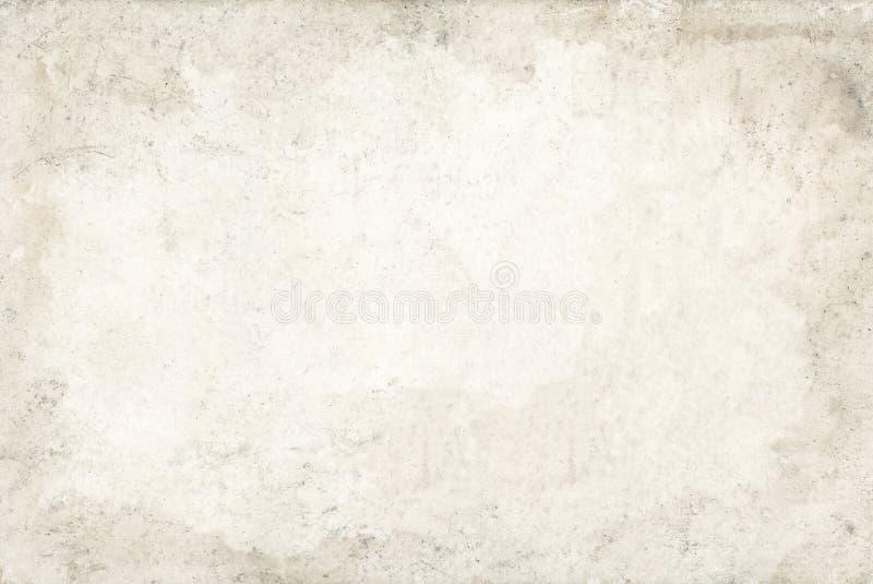 Retro- Papierhintergrund stockfoto