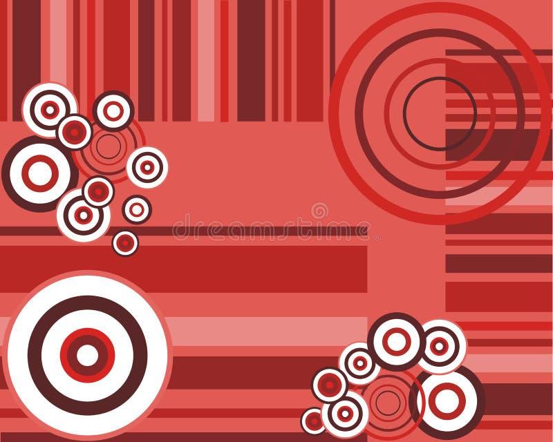 Download Retro Pattern Stock Image - Image: 8888181
