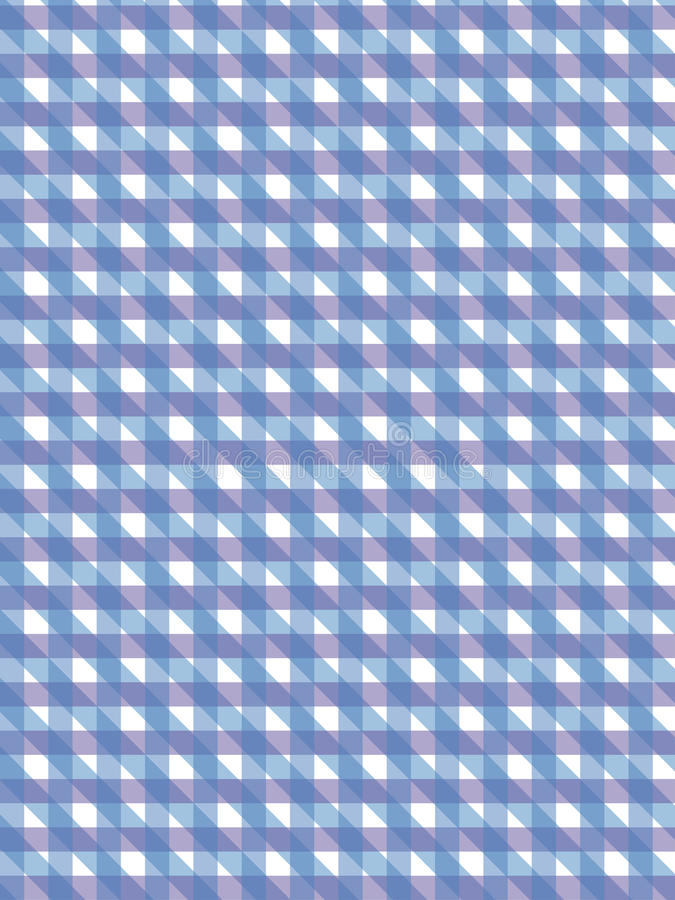 Download Retro pattern with blue stock photo. Image of plaid, country - 13900540