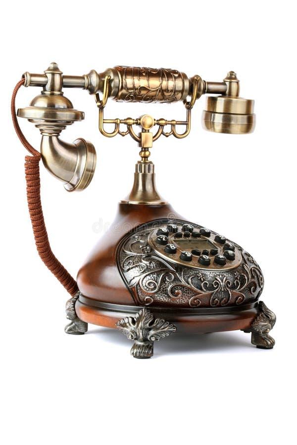 Download Retro phone stock image. Image of communicate, equipment - 27322641