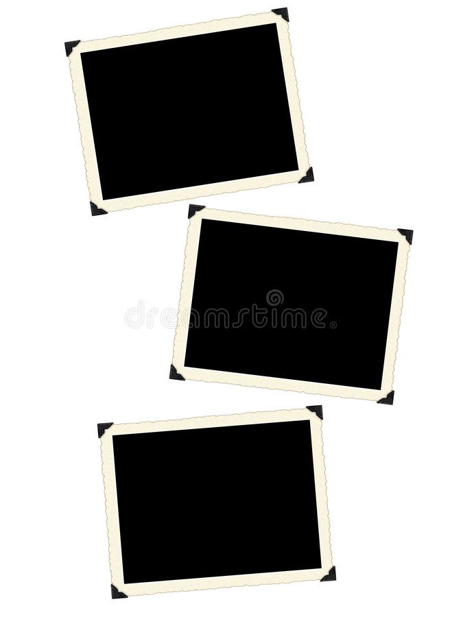 Free Retro Photo Framework Stock Photo - 6622480
