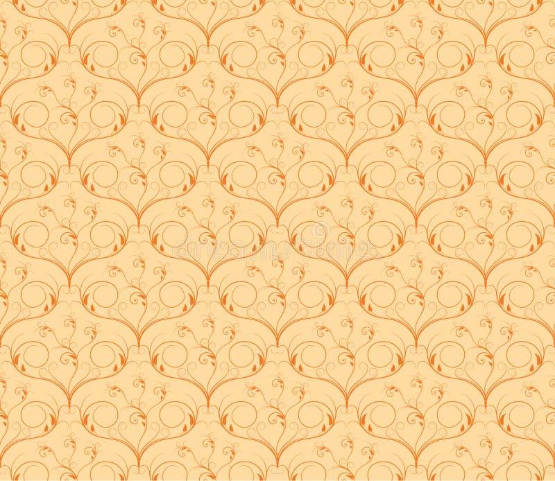 Download Retro Priorità Bassa Senza Giunte Illustrazione Vettoriale - Illustrazione di decorazione, blob: 7313414
