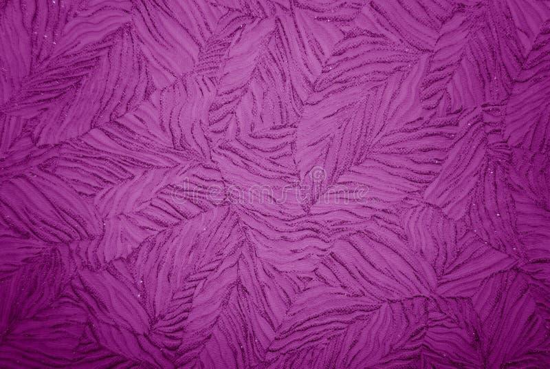 Retro purple floral background royalty free stock photos